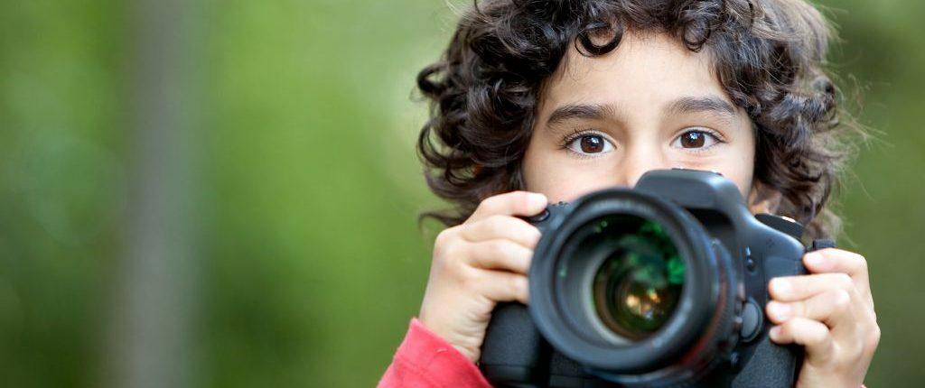 فیلمبرداری از کلاس های مهد