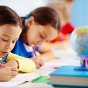 مدرسه تابستانی در مهد سهیل